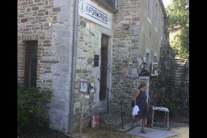 Office du Tourisme d'Assesse