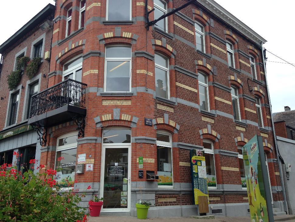 Maison Du Tourisme Condroz-Famenne et Office du Tourisme