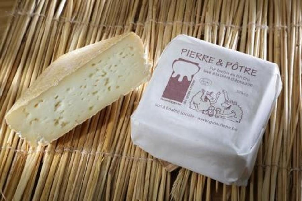 ©Fromagerie du Gros-Chêne