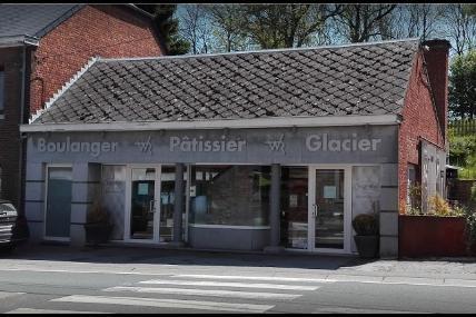 Boulangerie Pâtisserie Rolland-Warnond