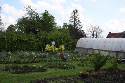 Aux Jardins du Grand-Duc