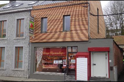 Boucherie Duterme