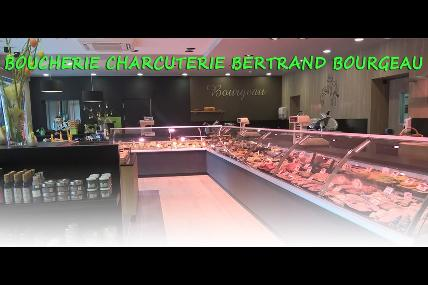 Boucherie Bourgeau Gesves