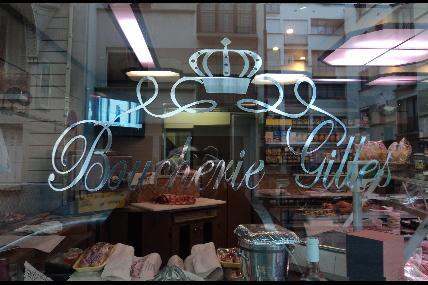 Boucherie Gilles