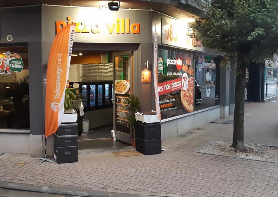 Pizza Villa