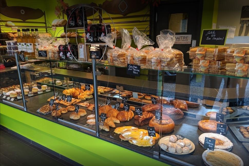 Boulangerie Sohet-Laloux