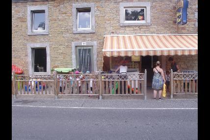 Boulangerie Huet-Fivet
