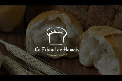 Boulangerie Le Friand de Hamois