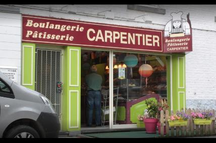Boulangerie Carpentier