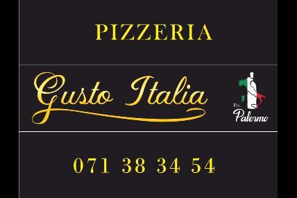 Pizzeria Gusto Italia