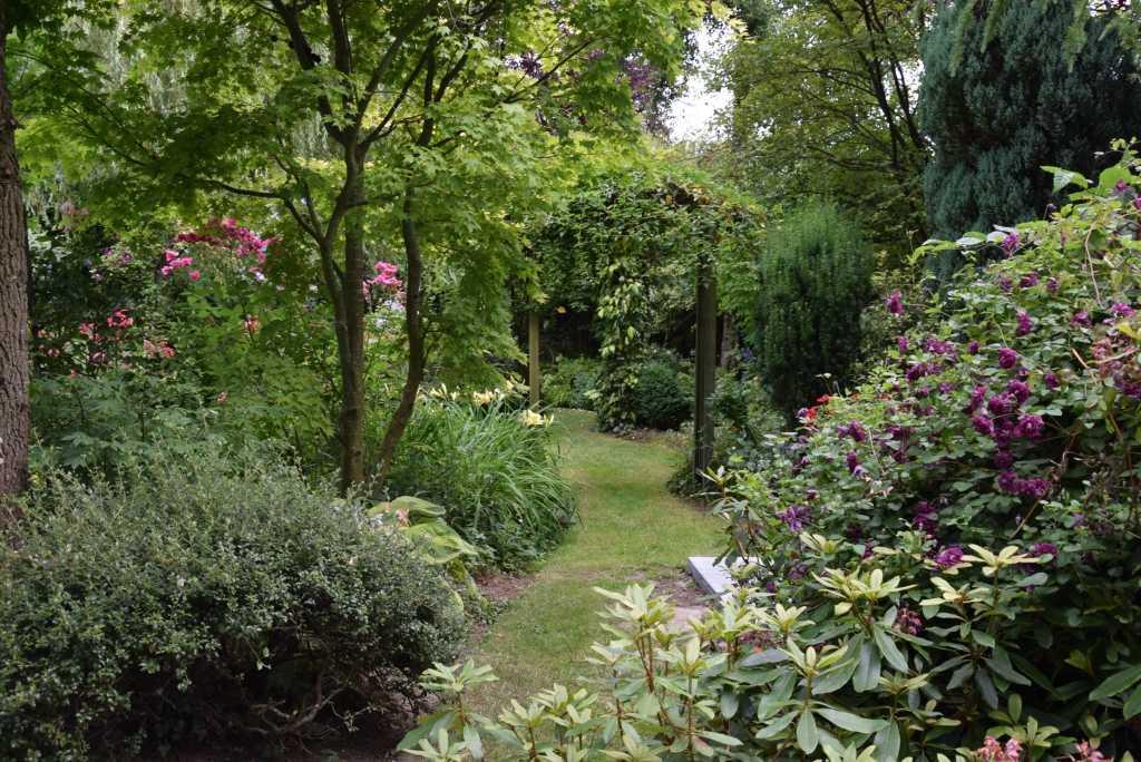 Le Jardin d'Helena