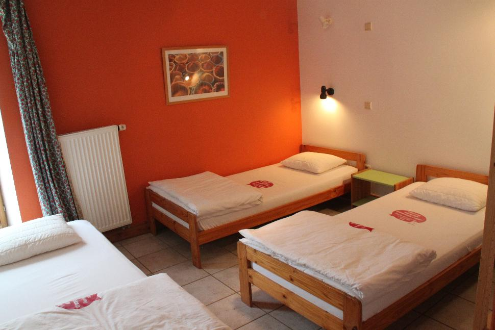 Ferme Margo - Ribes - chambre 3