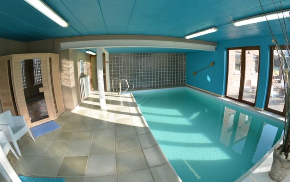 Gîte-le-point d'orgue-piscine