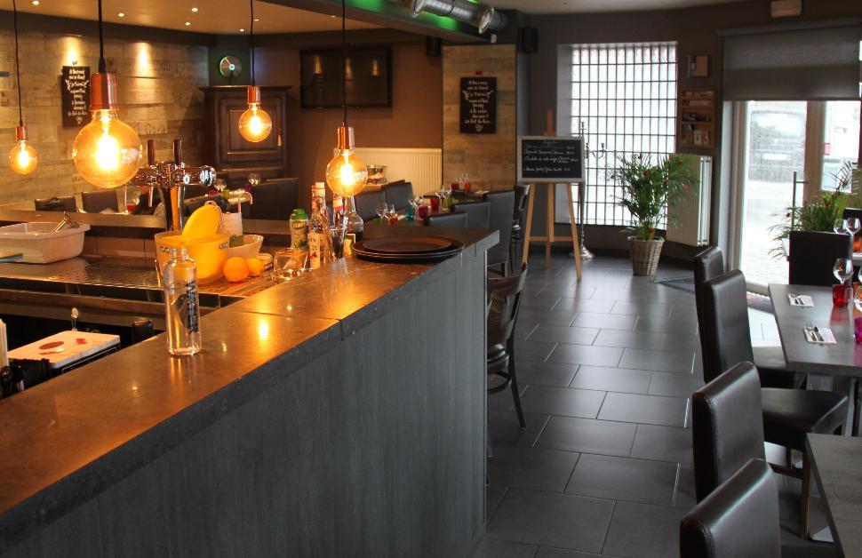 Restaurant le 64 - Ohey
