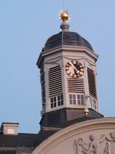 Tours Ouvertes: Hôtel de Ville