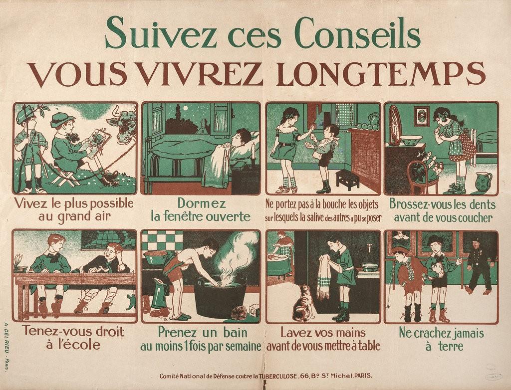 Exposition temporaire - La machine à laver, un outil dans la lutte pour l'hygiène au 19ème siècle