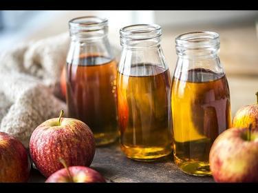 Jean Beauwens - Appelazijn en appelsap
