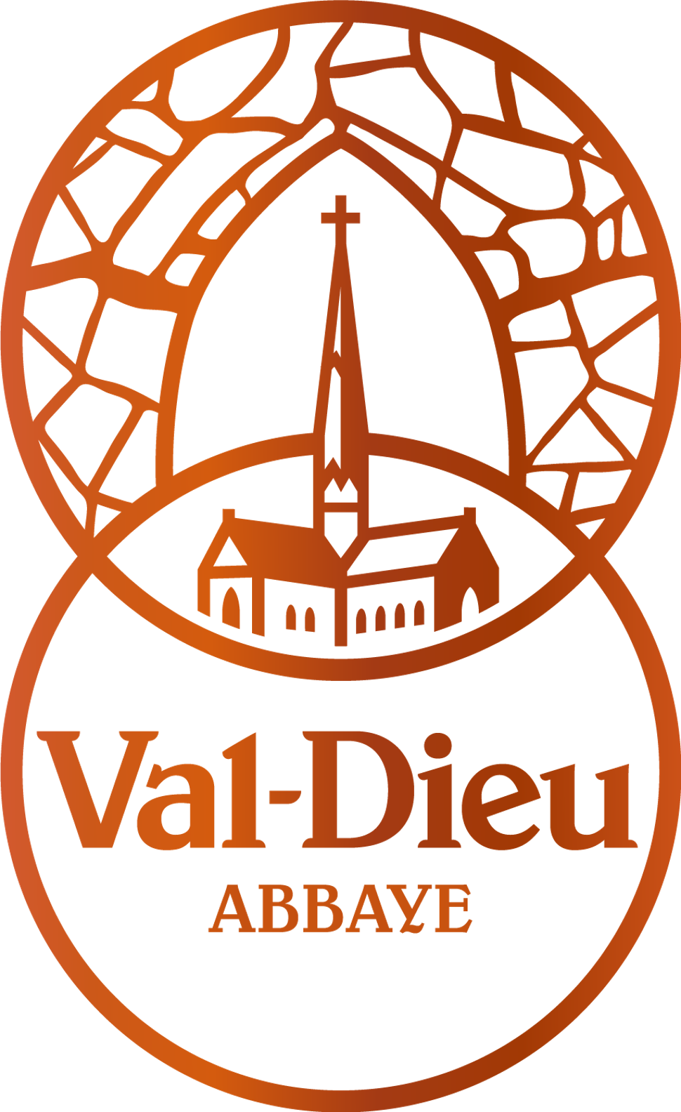 Logo_Abbaye-Val-Dieu_Vertical-Vectorise