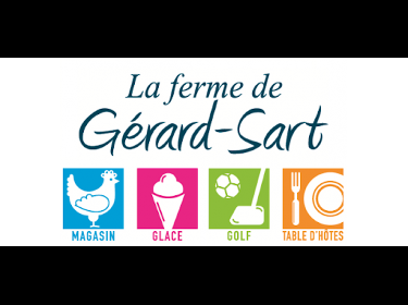 Ferme de Gérard Sart