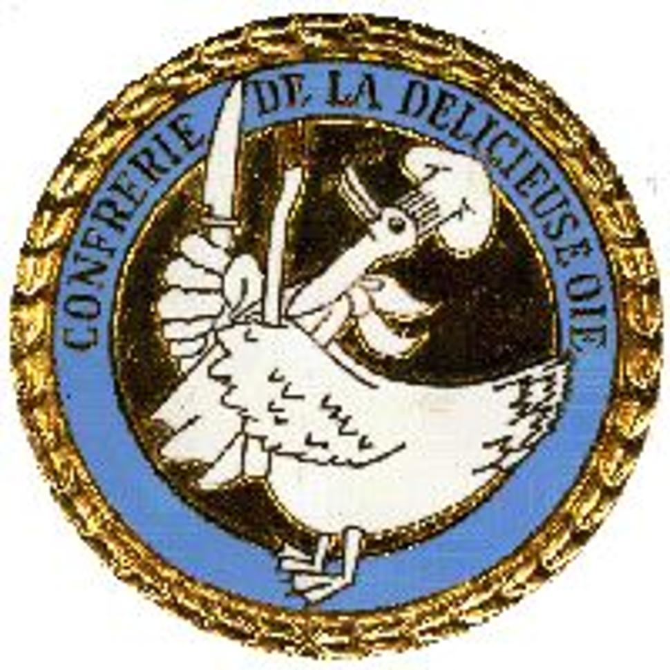 Confrérie de la Délicieuse Oie