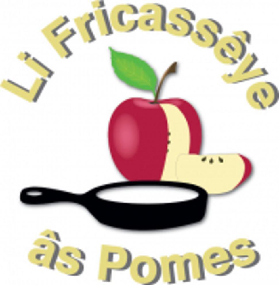 Confrérie Lî Fricassêye âs Pomes