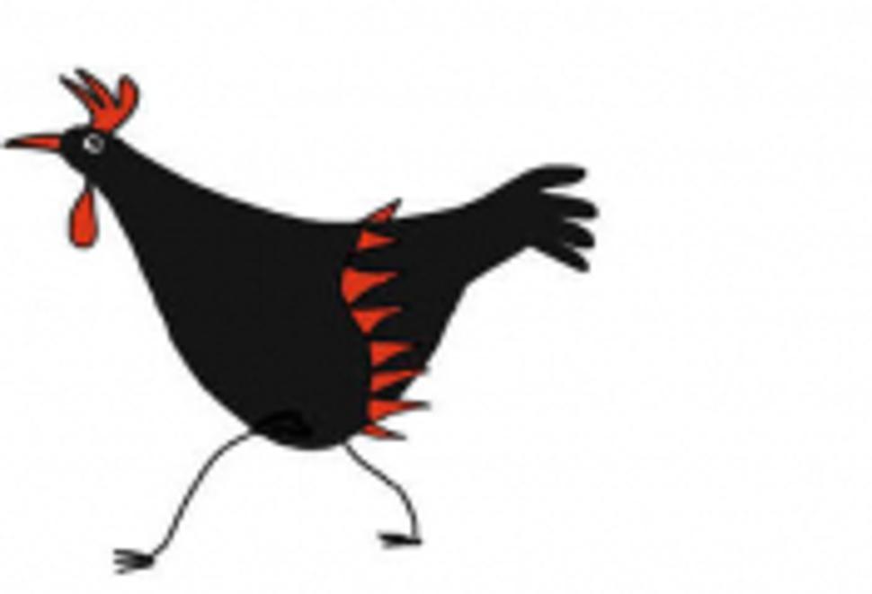 Confrérie de la Poule Noire