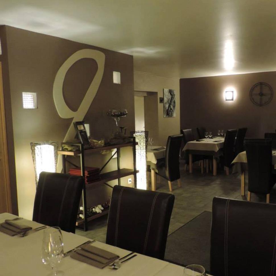 9 restaurant_© 9 restaurant