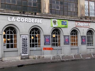 La Corderie