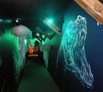 Exposition au CTLM : « Terre en vue »