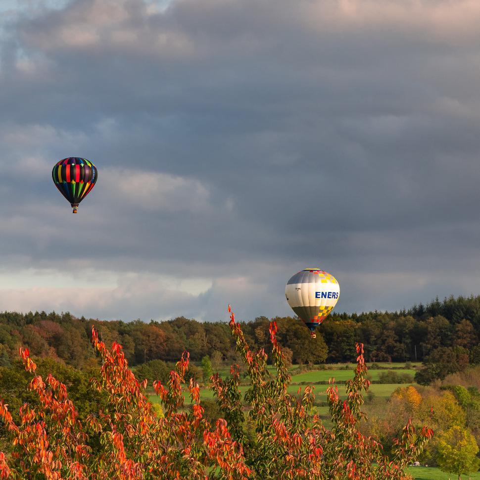 Là-Haut montgolfière (5)