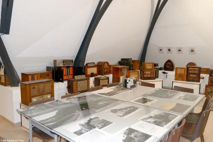 Musée Communal de la Radio, des Techniques de Communication et du Patrimoine de Trooz