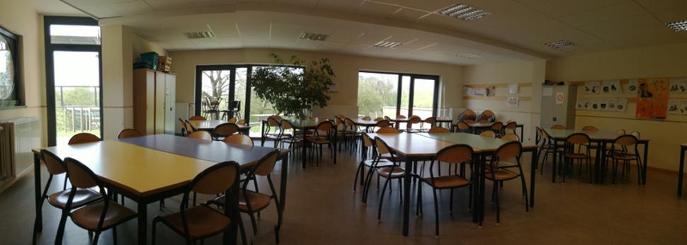 Salle de l'école Saint-Hadelin2
