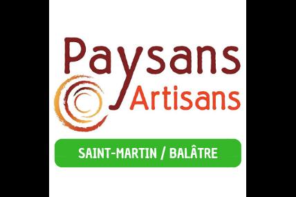 Paysans-Artisans à Balâtre
