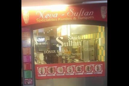 Neva Sultan