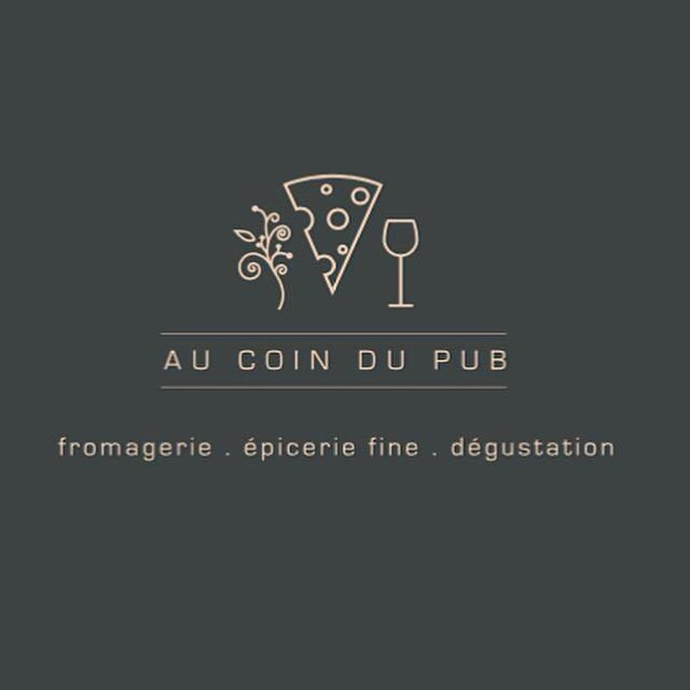 Au coin du pub logo