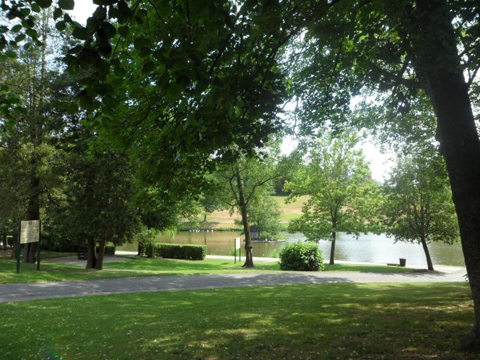 Parc Domaine Provincial de Wégimont