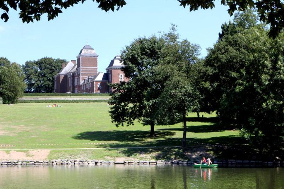 Parc du Domaine de Wégimont