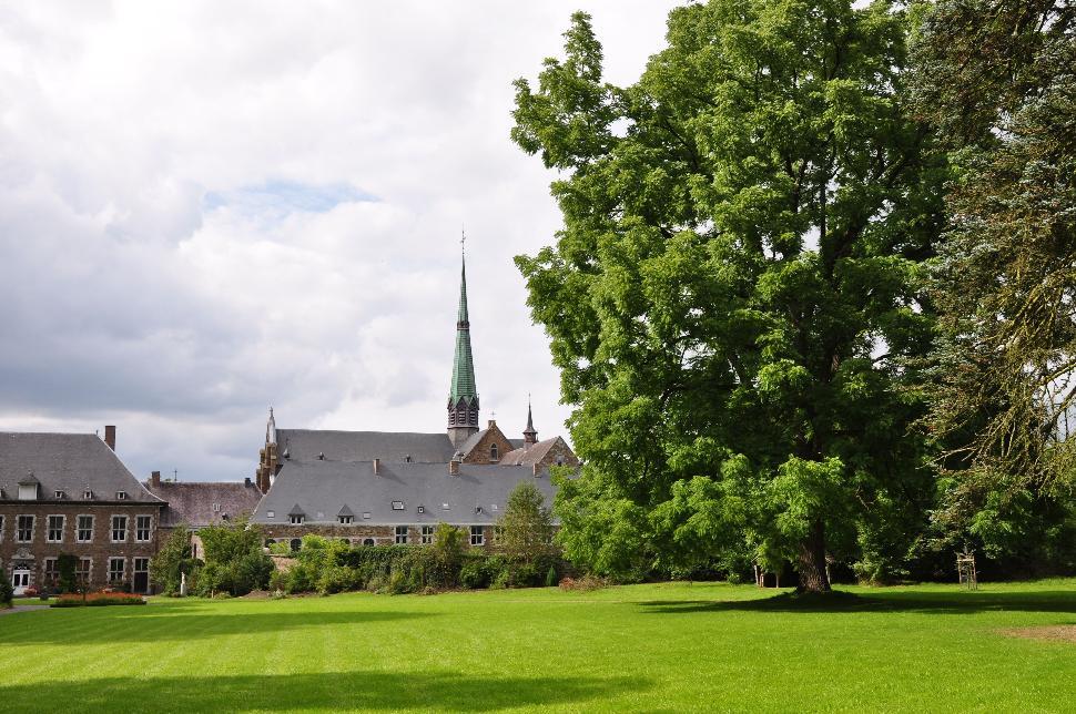 Jardin Val-dieu