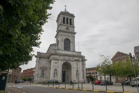 Les Journées Eglises Ouvertes: Eglise Saint-Remacle