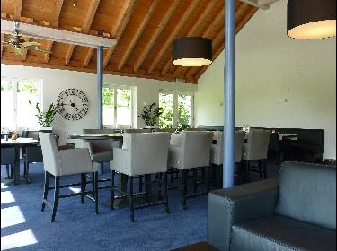 Club House - Restaurant du Golf