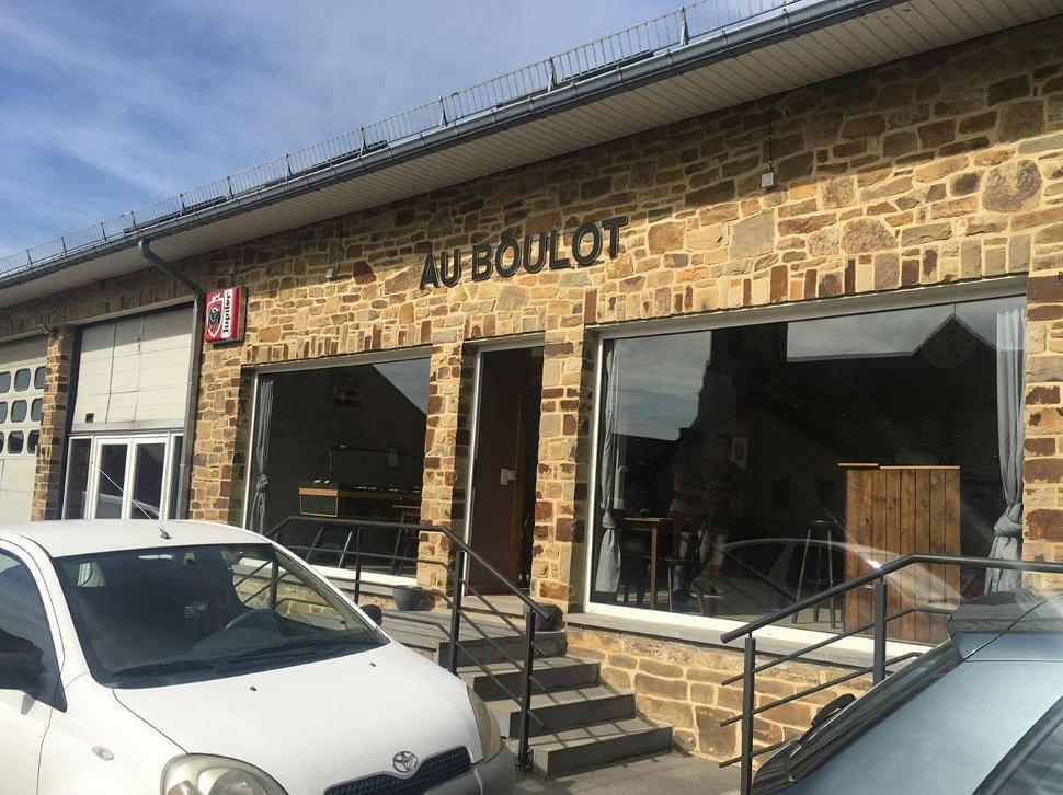 Au Boulot Maillen