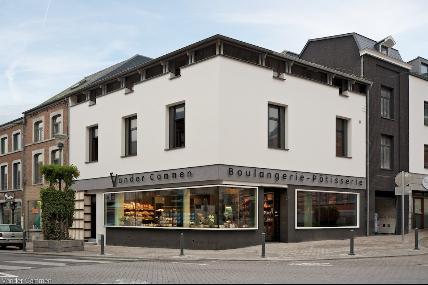Boulangerie-pâtisserie Vandercammen (Ciney)