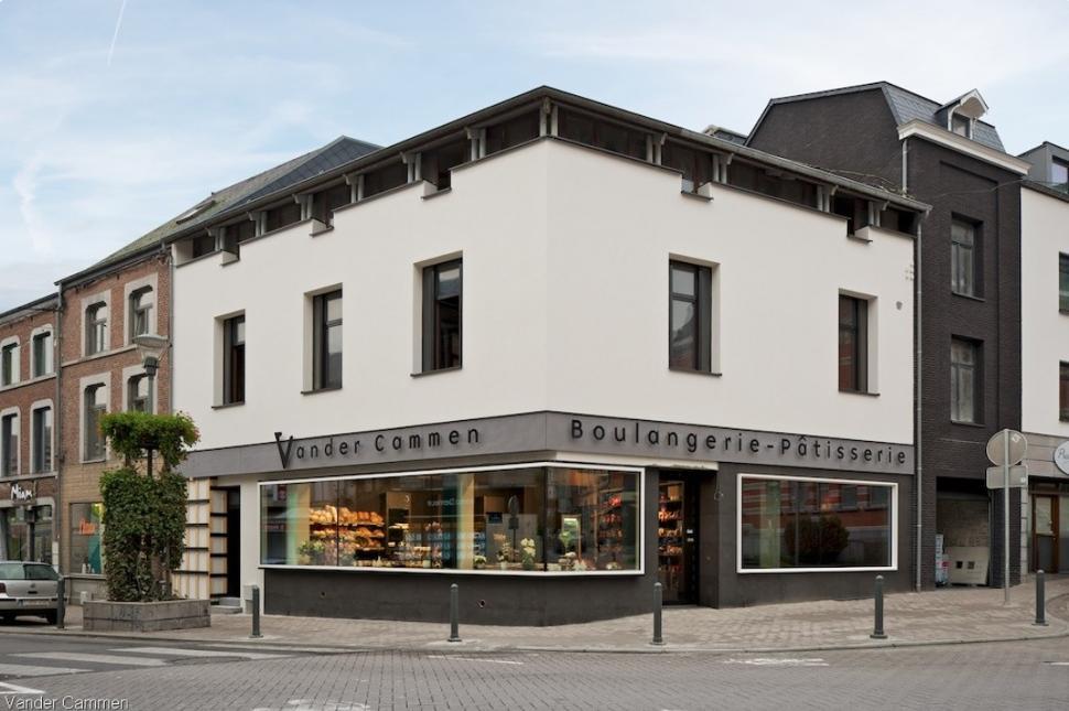 Boulangerie centre©vadercammen