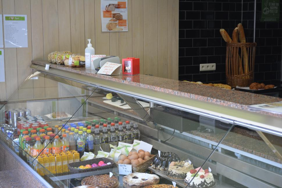 Boulangerie Remacle