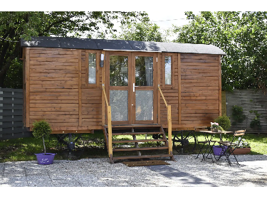 BNB Gypsy Home 2