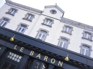 Le Baron Apartments 5