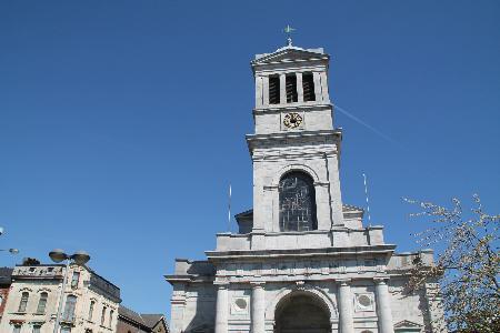 Tours Ouvertes: Eglise Saint-Remacle