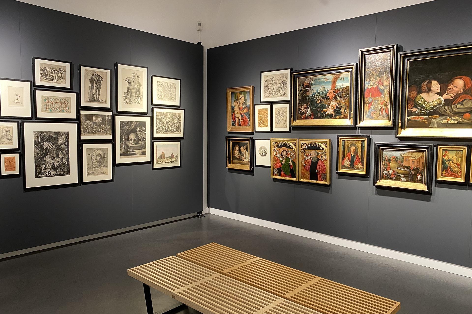 Musée Wittert ULiège