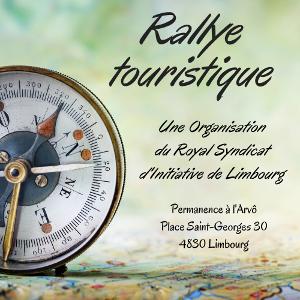 Rallye touristique à Limbourg