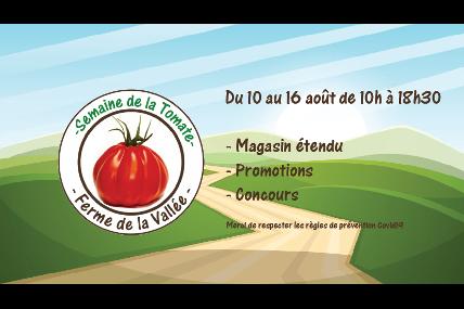La semaine de la tomate - Sambreville